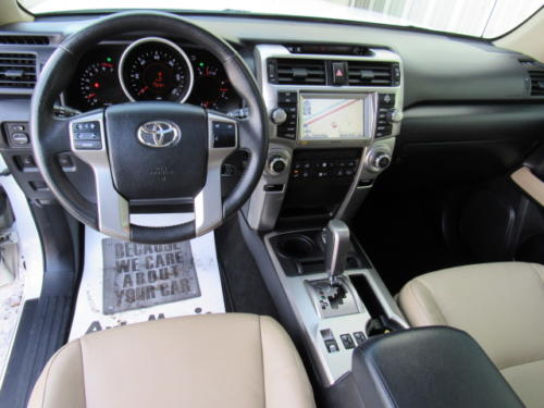 2013 Toyota 4Runner Limited Bozeman USed Cars (11)