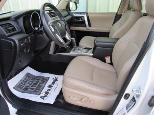 2013 Toyota 4Runner Limited Bozeman USed Cars (13)