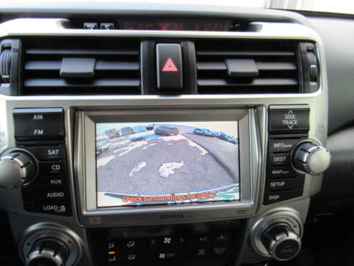 2013 Toyota 4Runner Limited Bozeman USed Cars (15)