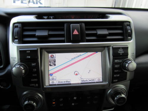 2013 Toyota 4Runner Limited Bozeman USed Cars (16)