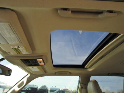 2013 Toyota 4Runner Limited Bozeman USed Cars (2)