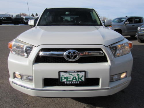 2013 Toyota 4Runner Limited Bozeman USed Cars (22)