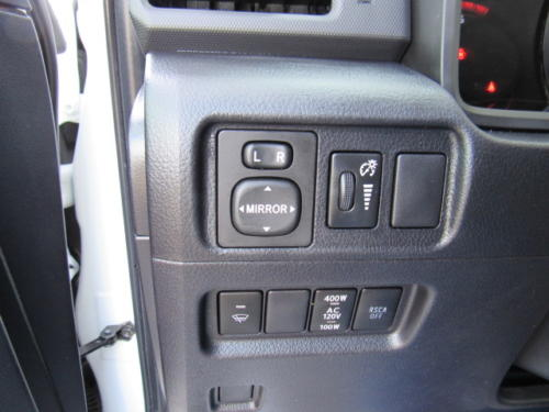 2013 Toyota 4Runner Limited Bozeman USed Cars (7)
