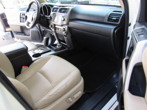 2013 Toyota 4Runner Limited Bozeman USed Cars (9)