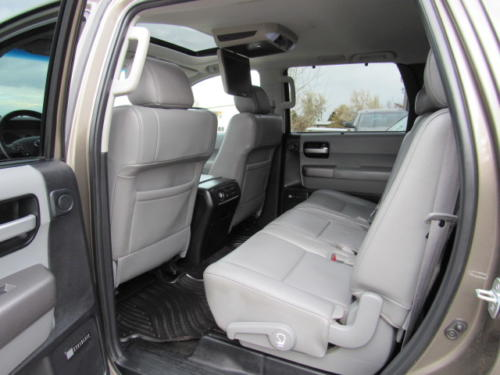 2013 Toyota Sequoia Limited Bozeman Used Cars (10)