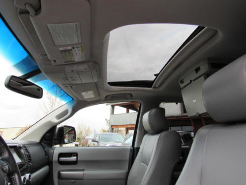 2013 Toyota Sequoia Limited Bozeman Used Cars (11)