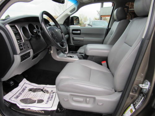 2013 Toyota Sequoia Limited Bozeman Used Cars (17)