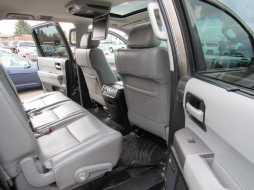 2013 Toyota Sequoia Limited Bozeman Used Cars (6)