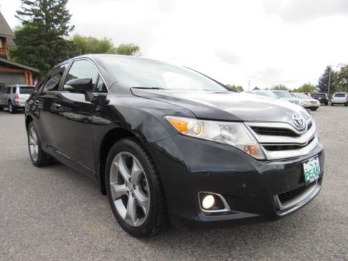 2013 Toyota Venza XLE Bozeman Used Cars (10)