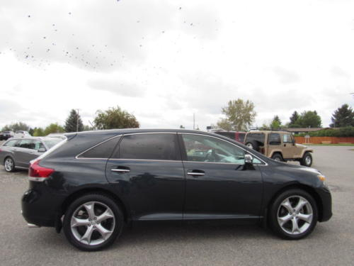 2013 Toyota Venza XLE Bozeman Used Cars (11)