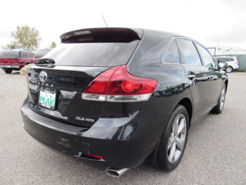 2013 Toyota Venza XLE Bozeman Used Cars (12)