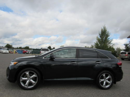 2013 Toyota Venza XLE Bozeman Used Cars (15)