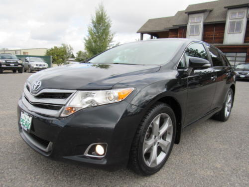 2013 Toyota Venza XLE Bozeman Used Cars (16)