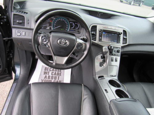 2013 Toyota Venza XLE Bozeman Used Cars (7)