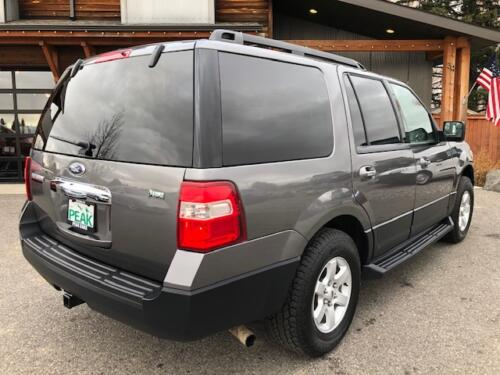 2014 Ford Expedition XL (25)