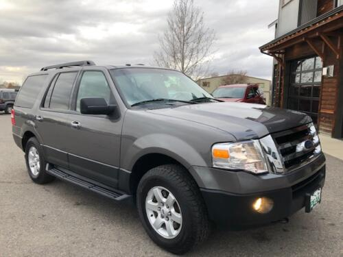 2014 Ford Expedition XL (27)