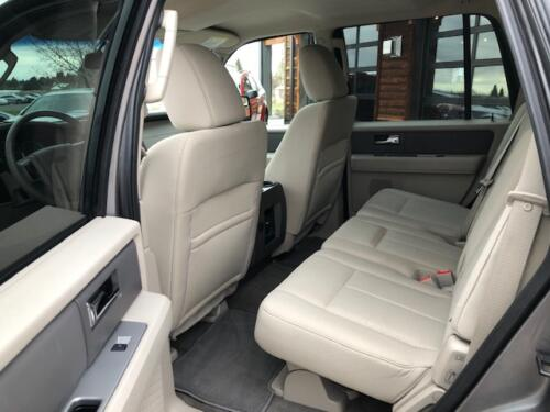2014 Ford Expedition XL (36)
