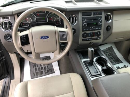 2014 Ford Expedition XL (37)