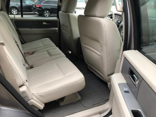 2014 Ford Expedition XL (40)
