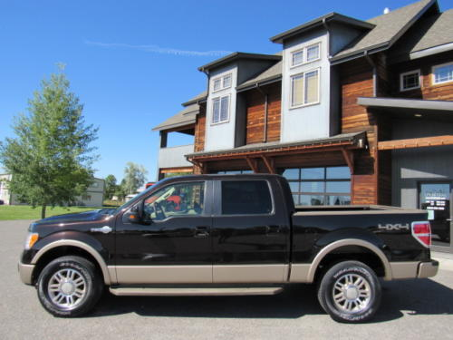 2014 Ford F150 King Ranch (10)