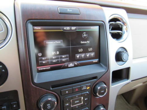 2014 Ford F150 King Ranch (15)