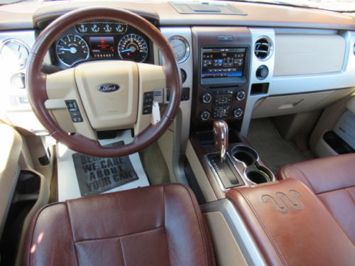 2014 Ford F150 King Ranch (20)