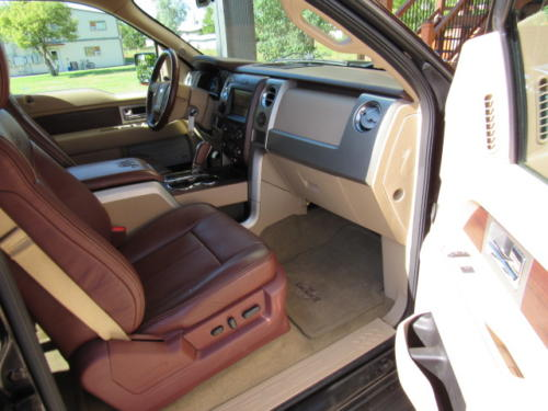 2014 Ford F150 King Ranch (22)