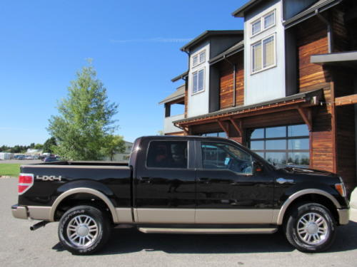2014 Ford F150 King Ranch (6)