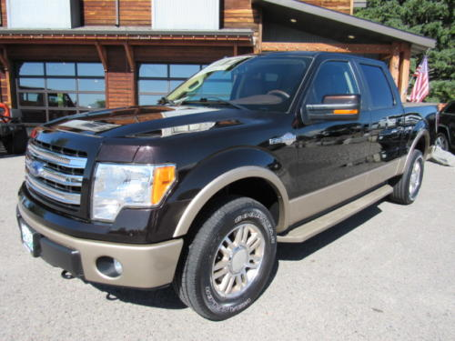 2014 Ford F150 King Ranch (8)
