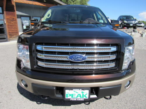 2014 Ford F150 King Ranch (9)