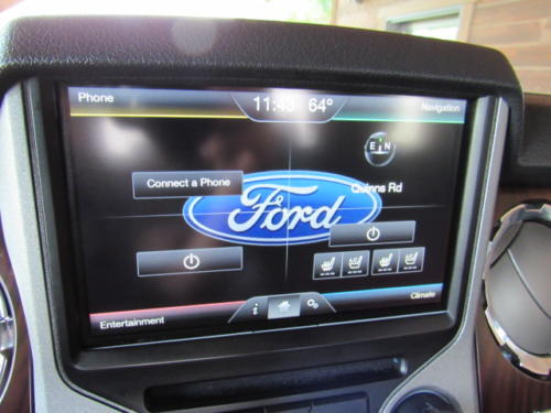 2014 Ford F250 Lariat Bozeman Used Cars (12)