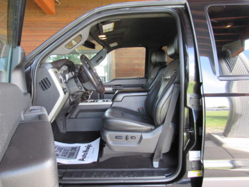 2014 Ford F250 Lariat Bozeman Used Cars (15)