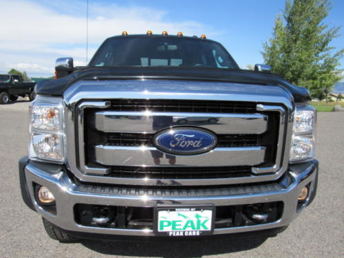 2014 Ford F250 Lariat Bozeman Used Cars (2)