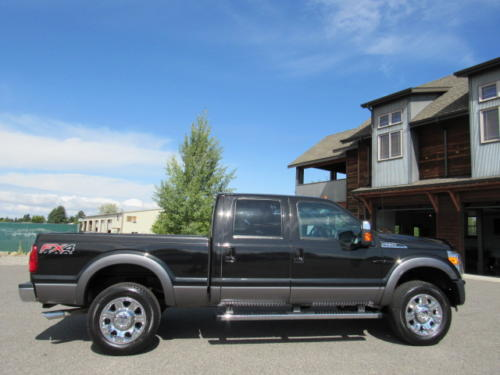 2014 Ford F250 Lariat Bozeman Used Cars (9)