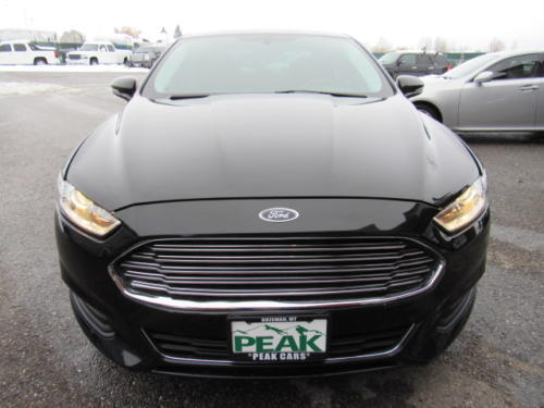 2014 Ford Fusion Sport Bozeman Used Cars (1)