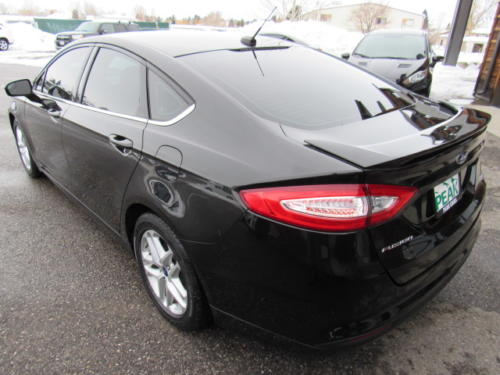 2014 Ford Fusion Sport Bozeman Used Cars (14)