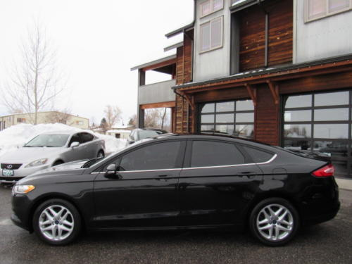 2014 Ford Fusion Sport Bozeman Used Cars (15)