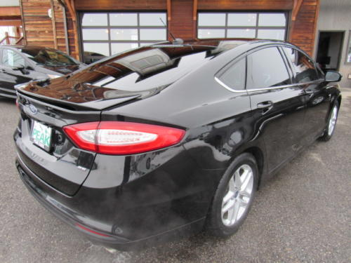 2014 Ford Fusion Sport Bozeman Used Cars (19)