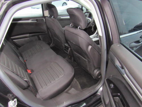 2014 Ford Fusion Sport Bozeman Used Cars (3)