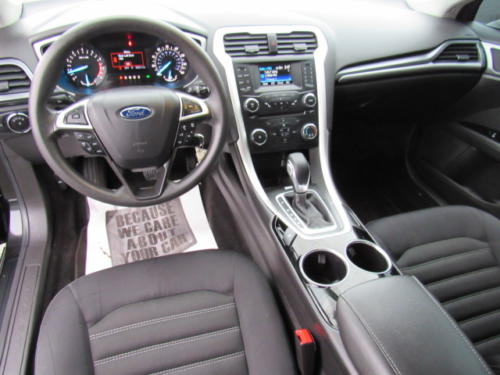 2014 Ford Fusion Sport Bozeman Used Cars (4)