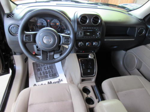 2014 Jeep Patriot (13)