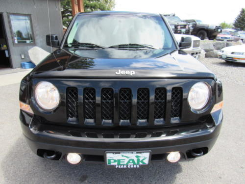 2014 Jeep Patriot (6)