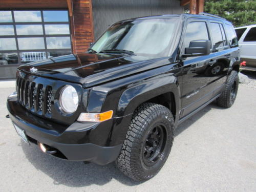 2014 Jeep Patriot (7)