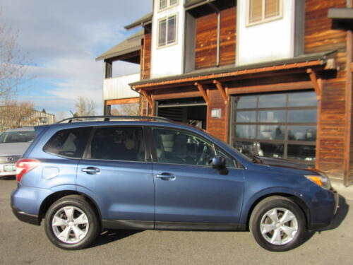 2014 Subaru Forester Limited (4)