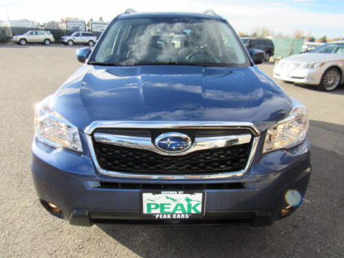 2014 Subaru Forester Limited (6)