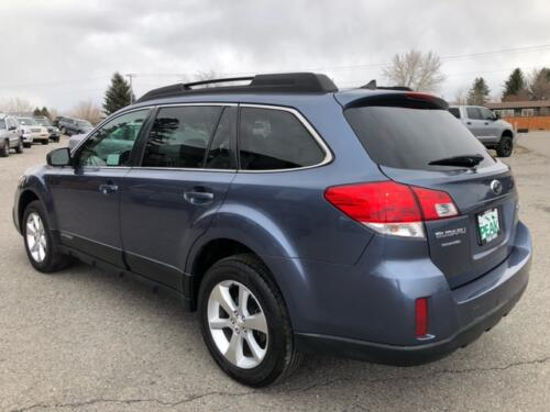 2014 Subaru Outback Limited (14)