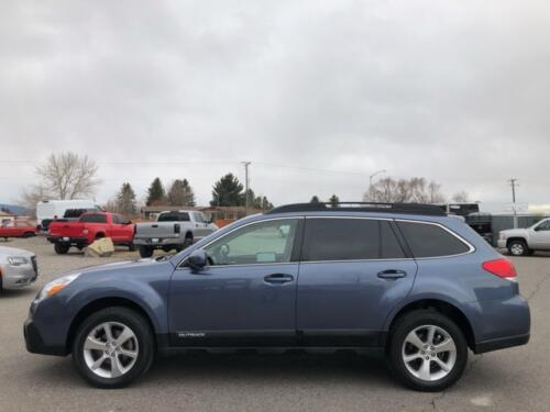 2014 Subaru Outback Limited (15)