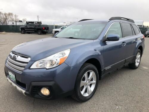 2014 Subaru Outback Limited (16)