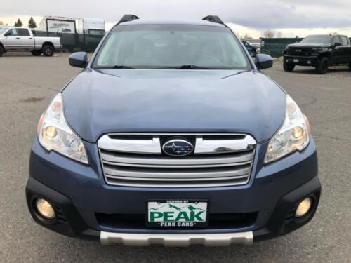 2014 Subaru Outback Limited (17)