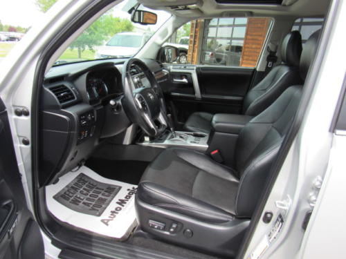 2014 Toyota 4Runner Limited (11)